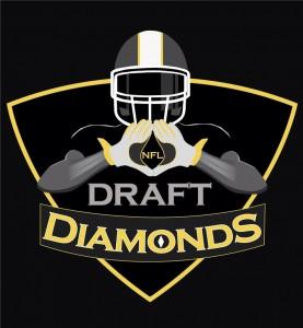 Draft Diamonds Logo