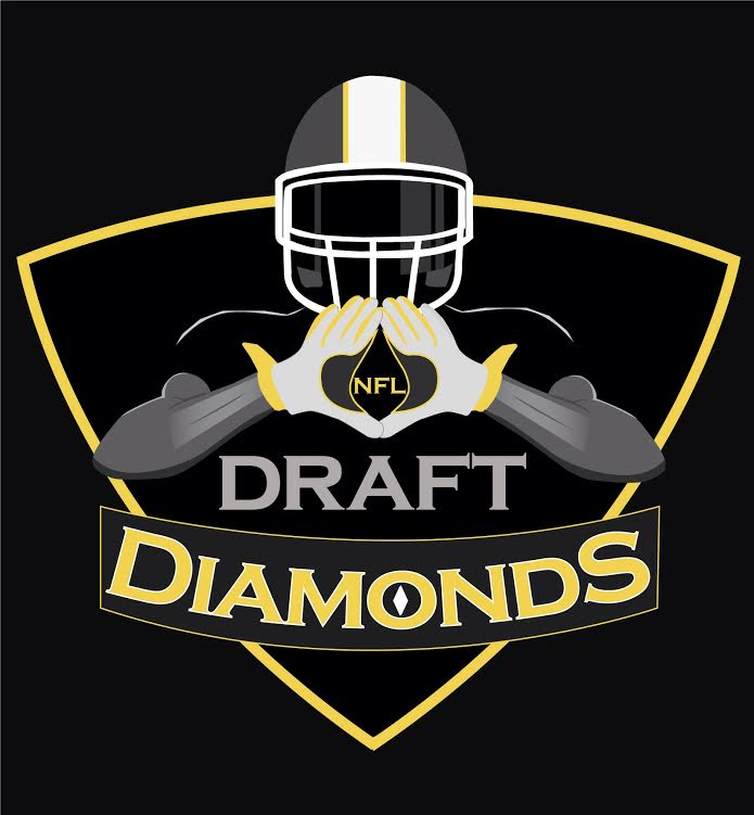 Draft Diamonds Logo