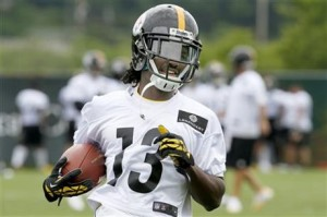 Steelers former draft pick Dri Archer is turning down practice squad offers