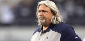 Saints have fired Rob Ryan