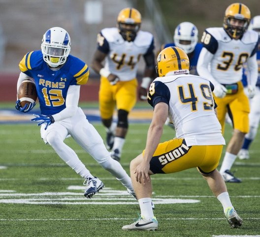 draft diamonds prospect interview anthony yancy wr angelo state