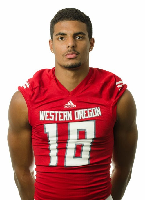 Draft diamonds prospect interview tyrell williams wr western oregon university