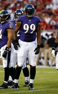 chris canty ravens