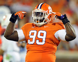 Former Clemson defensive tackle DeShawn Williams has been signed to the 53 man roster of the Bengals