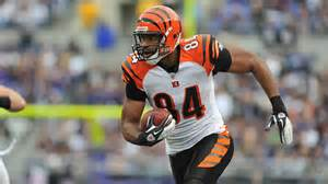 Jermaine Gresham has an offer from the Saints, but Cardinals like him