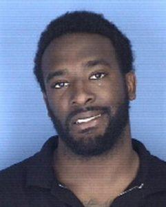 dwight jones arrested