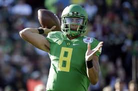 Browns covet Mariota, but do they have enough ammo to get him?