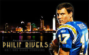 Chargers QB Philip Rivers feels it would be awesome to remain with the team