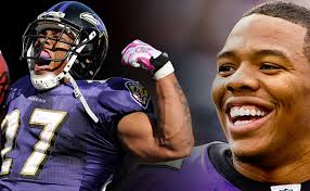 Ray Rice could have a home soon