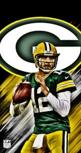 Aaron Rodgers has not thrown an interception at Lambeau in several years