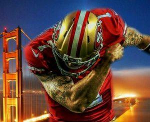 Could the 49ers ship Colin Kaepernick to a QB needy team?