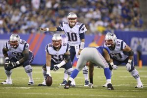 Jimmy Garoppolo could eventually take Tom Brady's roster spot and starting position