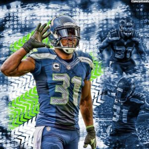 Kam Chancellor wants more money, or he will consider holding out