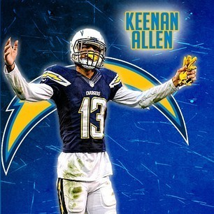 Chargers could be without Keenan Allen for the entire season