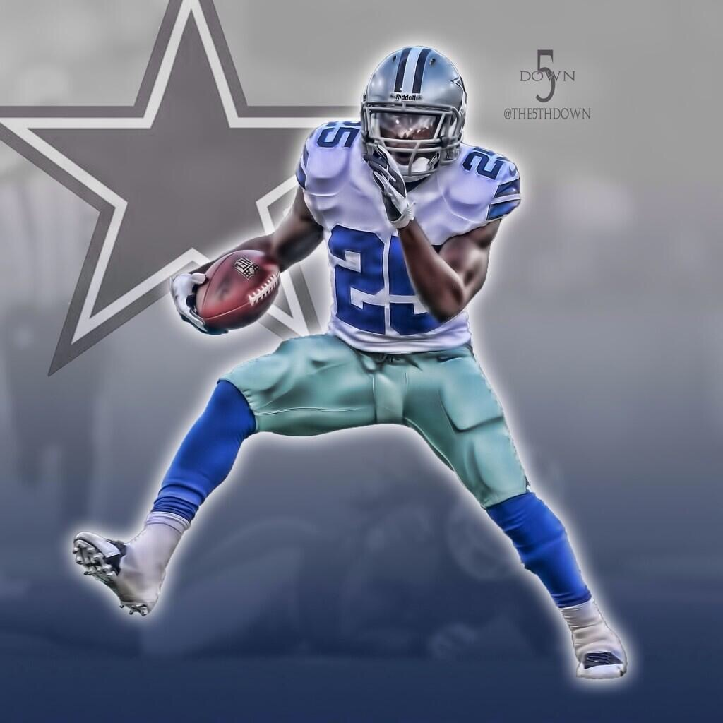 Cowboys are confident that one of their running backs will step up