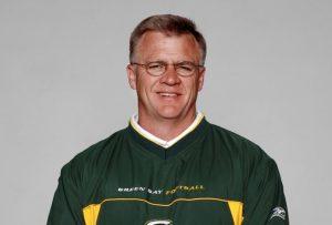Former Packers head coach Mike Sherman has taken a job as a high school coach.