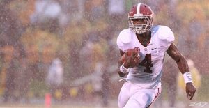 T.J. Yeldon is expected to start in Jacksonville