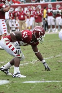 Adrian Robinson Jr. is dead at the age of 25. He was with the Tampa Bay Buccaneers last season