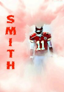 Alex Smith will succeed this year in Kansas City, Here is why