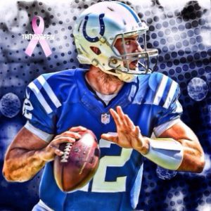 Andrew Luck is the Super Bowl champion in Chris Lebron's recent Season predictions