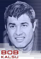 Bob Kalsu died in the Vietnam war, but will always go down as a true hero in the City of Buffalo.