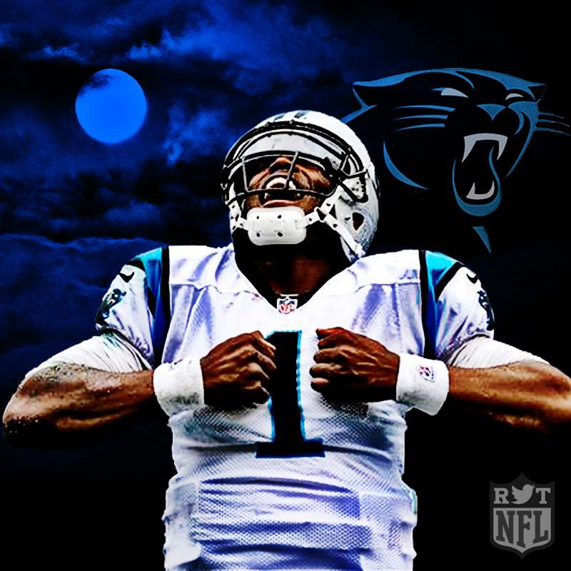 carolina panthers are on the verge of signing cam newton