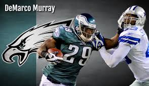 Could D-Murray be a bust for the Eagles?