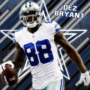 Dez Bryant leads the Cowboys to the Super Bowl