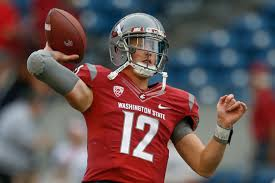 Former Washington State QB Connor Halliday has retired before taking his first snap in the NFL