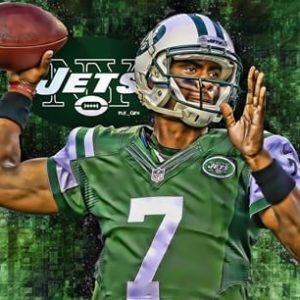 Jets name Geno Smith the starter