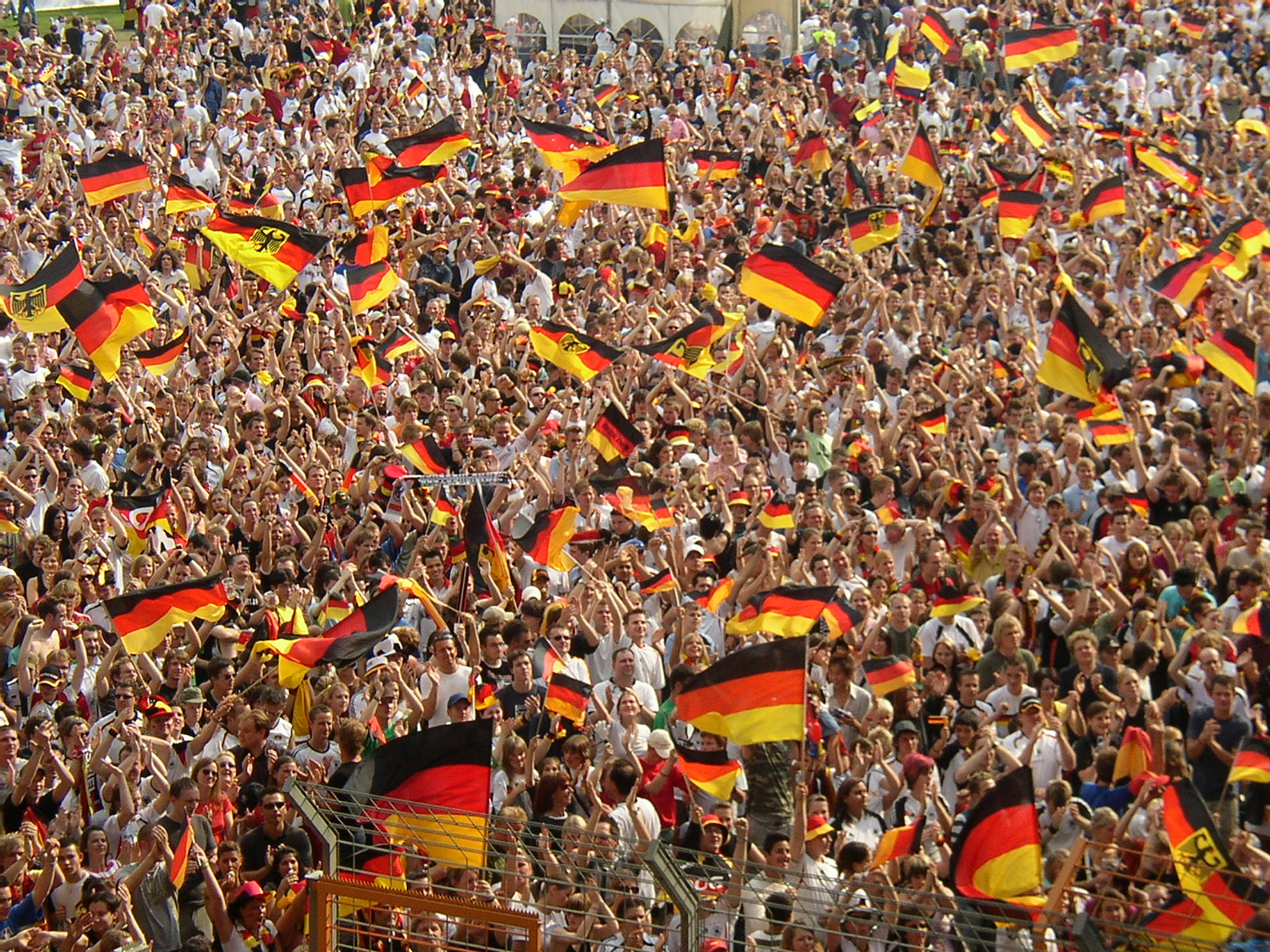 Germany and Mexico could have NFL football in their cities soon.