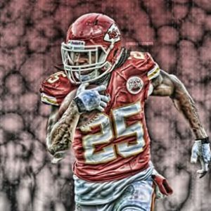 Does Chiefs running back Jamaal Charles have 6 more years left in the tank?
