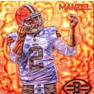 Johnny Manziel the starter?