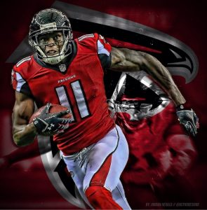 Roddy White says the Falcons need to pay Julio Jones now and save money