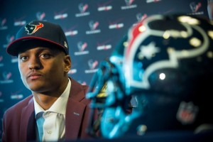 Kevin Johnson will be an impact player for the Texans from day one