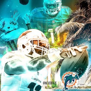 Mike Wallace was a bad investment but because the Phins were able to trade him they saved his dead cap space