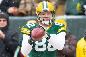 Today the Kansas City Chiefs signed former Packers tight end Ryan Taylor