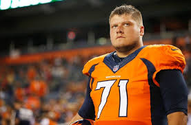 Broncos waived former NDSU standout Paul Cornick