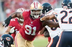 The NFL needs to suspend Ray McDonald for good if he did this