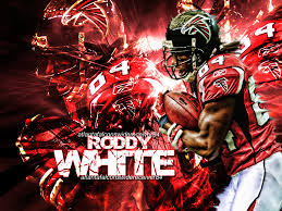Could Roddy White be dealt soon by the Falcons?
