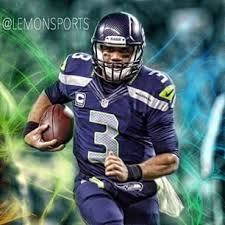 Russell Wilson and the Seahawks are not as far off as originally thought