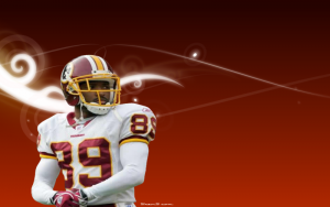 Santana Moss is not ready to hang up his cleats. The Former Redskins WR says teams  have interest