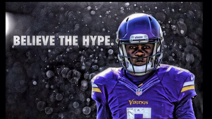 Teddy Bridgewater is a stud in the making