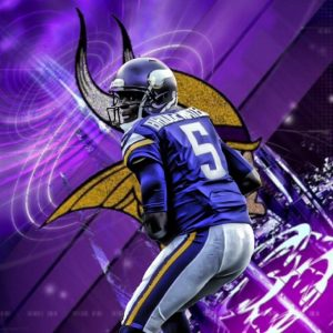 Teddy Bridgewater is aiming for 70 percent this year