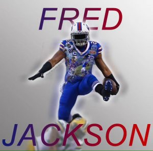 Cowboys will not actively pursue running back Fred Jackson