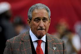 Falcons owner Arthur Blank house was robbed