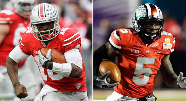 Should Braxton Miller be the starter again at OSU?