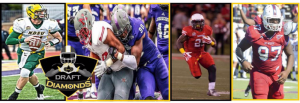 NFL Draft Diamonds 2016 Small School Rankings
