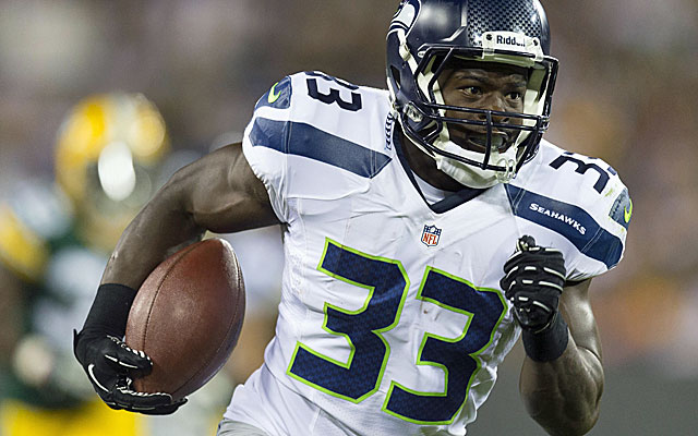 Seahawks should try to trade Christine Michael before cutting him