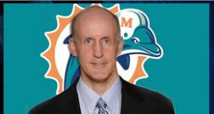Dolphins head coach Joe Philbin knows he is on the hot seat in 2015